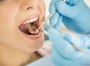 cirurgia do dente